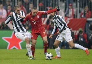 Juventus-Bayern Monaco: formazioni, quote e diretta TV (Champions League 2012-13)