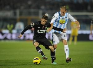 Anticipo Serie A, Juventus-Pescara: formazioni, quote e diretta live (2012-13)