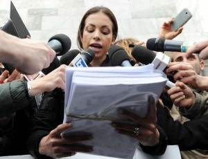"""Ruby Rubacuori: """"i Magistrati volevano che accusassi Berlusconi"""""""