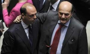 """Beppe Grillo dal suo blog: """"Nessuno ha spiegato a Bersani che l'Italia è cambiata"""""""