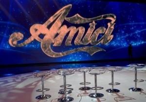 Amici 12: anticipazioni terza puntata serale 20 aprile 2013, eliminati e ospiti