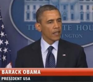 """Maratona Boston, Obama: """"non sappiamo ancora chi è stato e perché"""""""