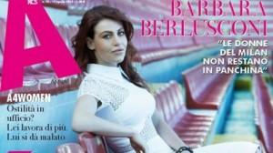 """Barbara Berlusconi: """"per Pato faccio 12 ore di volo per pochi giorni"""" [intervista]"""
