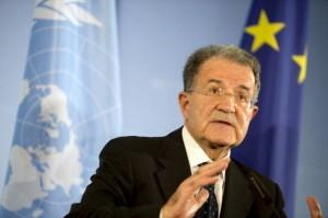 Nuovo Presidente della Repubblica: non passa Prodi, per Renzi candidatura fallita