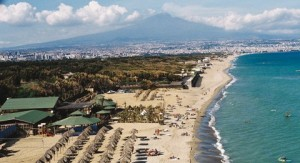 Come sarà la prossima estate a Catania?