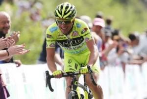 Giro d'Italia 2013, scandalo doping: Danilo Di Luca positivo all'Epo
