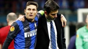 """Inter, infortunio di Javier Zanetti: """"Sto bene, l'intervento è passato"""""""