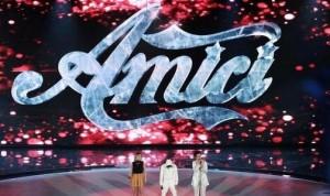 Amici 12 serale: settima puntata 18 maggio 2013, eliminati e ospiti [riassunto]