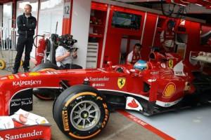 Formula 1, Qualifiche Gran Premio di Spagna 2013: diretta TV