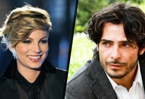 """Emma Marrone sul bacio di Marco Bocci: """"l'ha dato a una sua vecchia amica"""""""