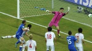 Confederations Cup, Italia-Giappone 4-3: rimonta pazzesca degli azzurri