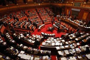 Reddito di cittadinanza bocciato in senato da PD, PDL e Scelta Civica