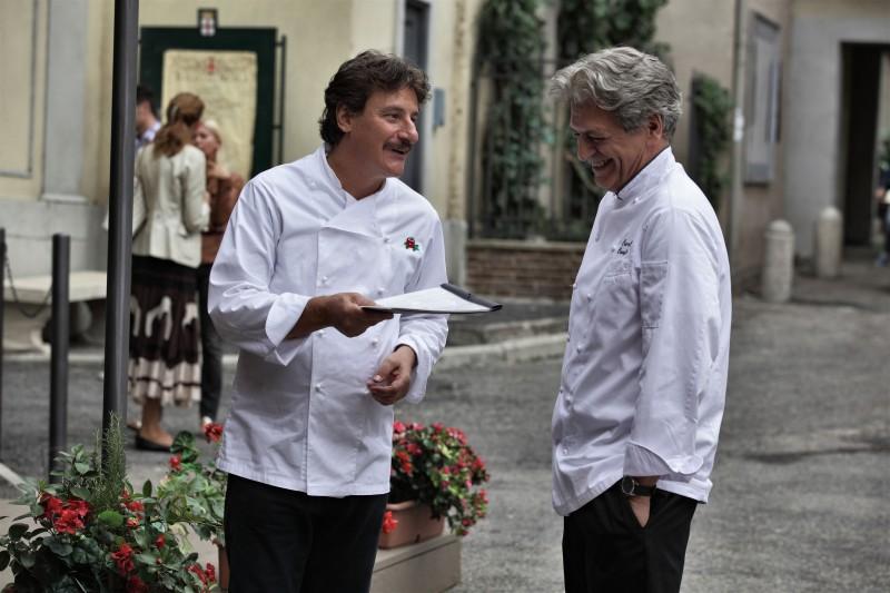 """Benvenuti a tavola 3 anticipazioni, Valsecchi: """"Al momento non si farà"""""""