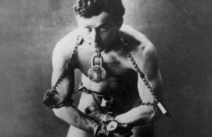"""Beppe Grillo blog, post 18 agosto 2013: """"Gli Houdini della parola..."""""""