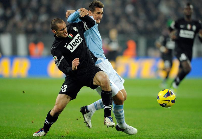 Juventus-Lazio, diretta TV e formazioni ufficiali (Supercoppa Italiana 2013)