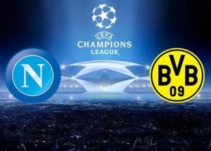 Napoli-Borussia: formazioni, quote e diretta TV (Champions League 2013-14)