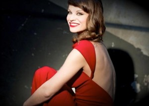 Alessandra Amoroso presenta il nuovo album e dichiara di volere un figlio