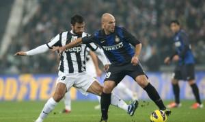 Inter-Juventus: formazioni ufficiali, quote e diretta live (Serie A 2013-14)