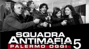 Squadra Antimafia 5: riassunto prima puntata 9 settembre 2013