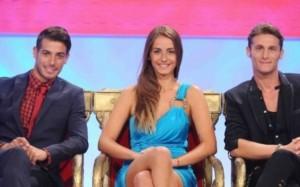 Uomini e Donne anticipazioni: puntata 17 ottobre 2013 (Trono Classico)