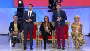 Uomini e Donne anticipazioni: puntata 24 ottobre 2013 (Trono Classico)