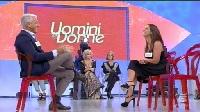 Uomini e Donne anticipazioni: puntata 16 ottobre 2013 (Trono Over)
