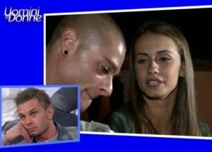 Uomini e Donne: Andrea lascia e Anna si consola con tre nuovi corteggiatori