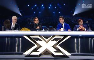X Factor 7 Italia, diretta live quarta puntata 14 novembre 2013: ospiti Luca Carboni e Tiziano Ferro