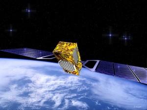 """Satellite in caduta potrebbe colpire l'Italia, protezione civile: """"restate al chiuso!"""""""