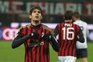 Milan-Genoa: risultato finale 1-1 | 23 novembre 2013 (Serie A 2013-14)