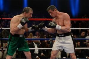 """Rocky Balboa contro Toro Scatenato! Arriva """"Il grande match"""""""