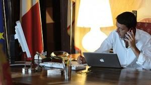 Hacker attaccano il sito web di Matteo Renzi
