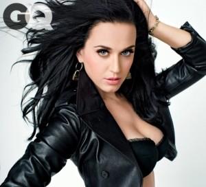 """Katy Perry rivela su GQ: """"ho perso la verginità a 16 anni"""""""