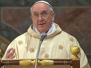 """Papa Francesco alla Rai: """"Evitate disinformazione e calunnia"""""""