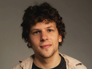Batman vs Superman: nei panni di Lex Luthor, Jesse Eisenberg