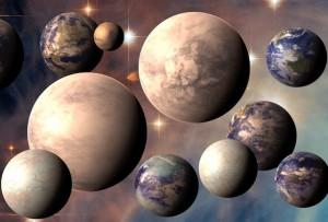 Kepler scopre 719 pianeti, alcuni in sistemi solari simili al nostro