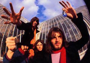 The Pink Floyd Exhibition: la celebrazione per i 40 anni della band