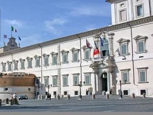 Governo Renzi, al via già da stasera l'incarico al nuovo Premier