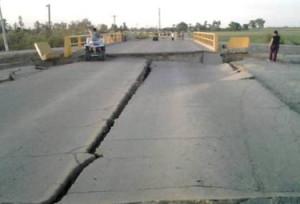 Terremoto di magnitudo 5.1 colpisce la California meridionale