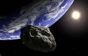 """L'asteroide 2014 DX110 sfiorerà la Terra, """"solo"""" 350mila km di distanza"""