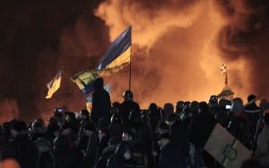 Ucraina: la Russia invade la Crimea, Obama e la Merkel bacchettano