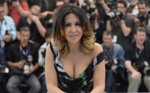 """Sabrina Ferilli: """"mi dispiace di non aver fatto il red carpet"""""""