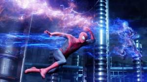 The Amazing Spider-Man 2: Electro il nuovo nemico per Parker