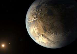 Annuncio NASA: trovato gemello della Terra, si chiama Kepler-186F