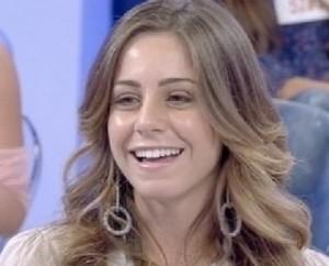 Ylenia Citino: da Uomini e Donne a candidata con Forza Italia