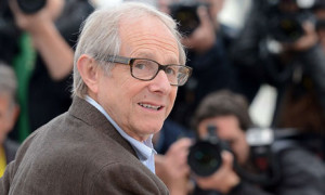 Ken Loach presenta Jimmy's Hall a Cannes, una storia di speranza