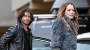 Laura Chiatti torna con 'Pane e Burlesque' e sposa Marco Bocci