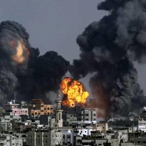 Gaza, Hamas disponibile ad una tregua di 7 giorni proposta da Kerry