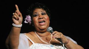 Aretha Franklin maltrattatata in un fast food