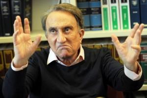 Emilio Fede 'registrato': rapporti tra Berlusconi, Dell'Utri e Cosa nostra
